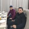 Rashid, 20, г.Ташкент