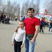 Аркадий Морарь 45 Ухта