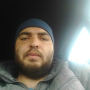 Бродяга, 34, г.Адыгейск