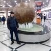 Evgeniy, 47, Ivdel