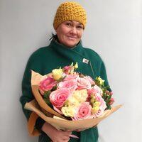 Елена, 51 год, Дева, Екатеринбург