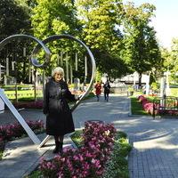 Татьяна, 65 лет, Водолей, Москва