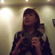 Виктория *Любовь приш, 28, г.Кобрин