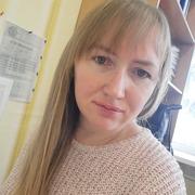 Ульяна, 37, г.Тбилисская