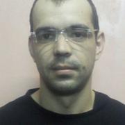 Макс Лебедев, 30, г.Псков