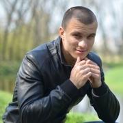 Вадим 31 год (Рак) на сайте знакомств Бобровицы
