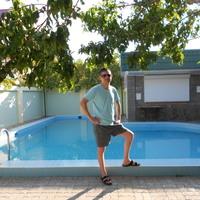 Юрий, 34 года, Овен, Оренбург