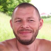 Юра, 37 лет, Телец, Ровно