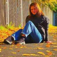 Мила, 18 лет, Весы, Москва