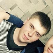 Михаил 23 Саянск
