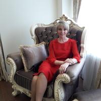 Елена, 48 лет, Близнецы, Липецк