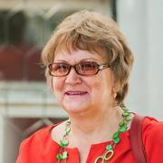 ЛЮДМИЛА АЛЕКСЕЕВНА, 67, г.Сергиевск