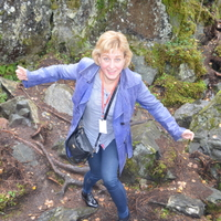 Ирена, 53 года, Стрелец, Санкт-Петербург