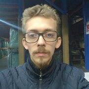 Константин, 23, г.Владивосток