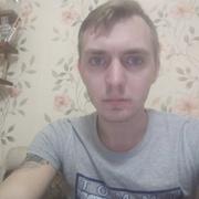 Антон Кондратюк, 26, г.Всеволожск