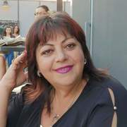 Марина, 52, г.Тель-Авив-Яффа