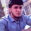 Фаридун, 22, г.Душанбе