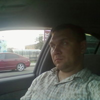 Алексей, 41 год, Козерог, Иркутск