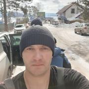 василий 35 Красноярск