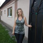 Наталья 48 Гадяч