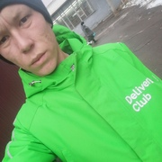 Дмитрий 22 Усолье-Сибирское (Иркутская обл.)