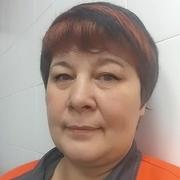 Светлана 44 года (Лев) на сайте знакомств Павлодара