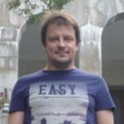 Игорь, 40, г.Владимир