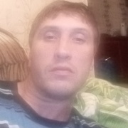 Александр Опарин 37 Бисерть