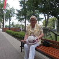 татьяна, 69 лет, Козерог, Воронеж