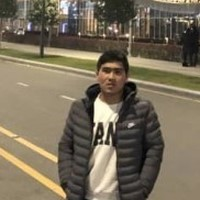 muhammad, 25 лет, Телец, Ош