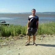 александр, 37, г.Чугуевка