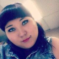 Анюта, 28 лет, Скорпион, Красноярск