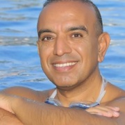 Alex, 48, г.Дубай