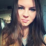 Marina, 26, г.Юрмала