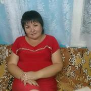 Галия, 42, г.Харабали