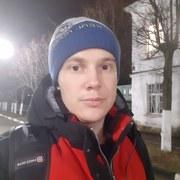 Максим, 27, г.Юрьев-Польский