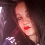Ирина, 24, г.Чапаевск