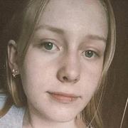 Ксения, 18, г.Анжеро-Судженск