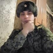 Андрей 21 Магадан