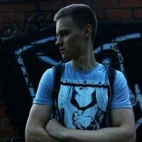 Роман, 24 года, Козерог, Артем
