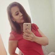 Мариночка, 22, г.Омск