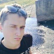 Владимир Майбуров, 21, г.Омутнинск