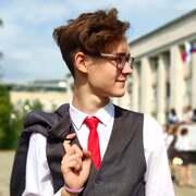 Игорь 18 Нижний Новгород