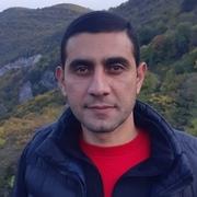Vahe 39 лет (Близнецы) Ереван