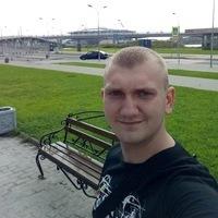 Вадим, 26 лет, Рак, Санкт-Петербург