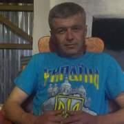 Сергей Илькив 40 лет (Рак) на сайте знакомств Белополья