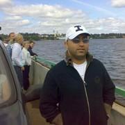karim, 44, г.Каир