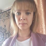 Ксения, 19, г.Саранск