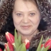 любовь Николаевна кал, 62, г.Большой Камень