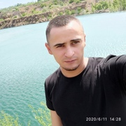 Дмитрий, 24, г.Волноваха